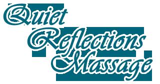 Quiet Reflections Massage