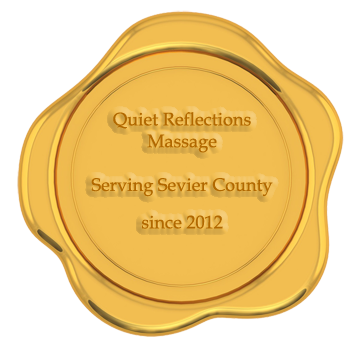 Quiet Reflections Massage Serving Sevier County since 2012