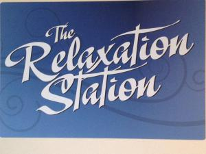 The Relaxation Station